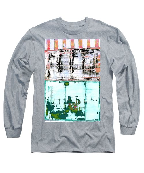 Art Print Carneval Long Sleeve T-Shirt