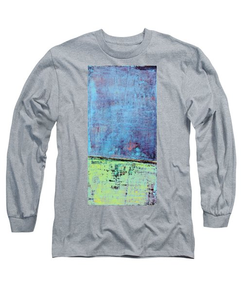 Art Print Sierra 14 Long Sleeve T-Shirt