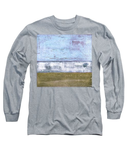 Art Print Sierra 2 Long Sleeve T-Shirt
