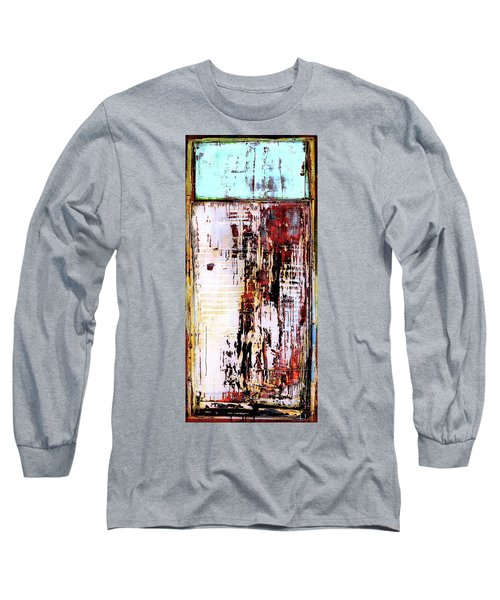 Art Print Sierra 9 Long Sleeve T-Shirt