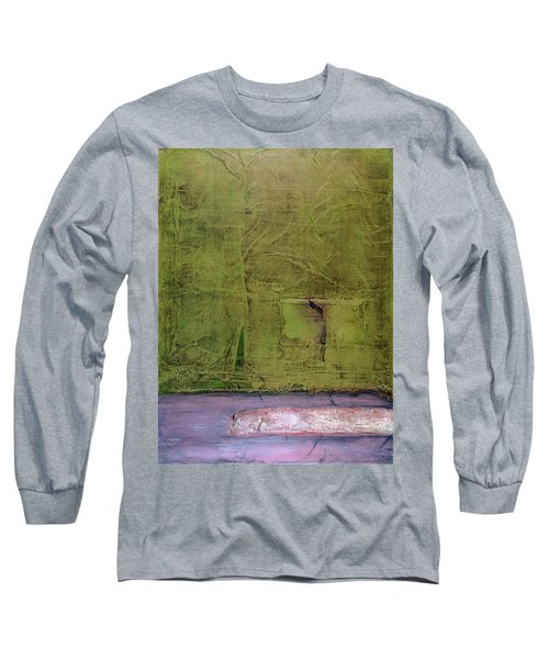 Art Print U5 Long Sleeve T-Shirt