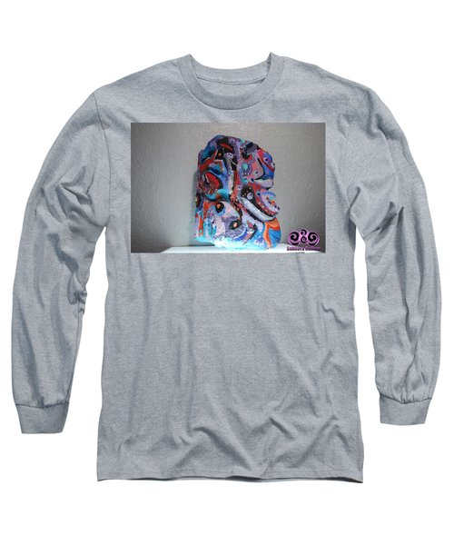 Artifact Long Sleeve T-Shirt