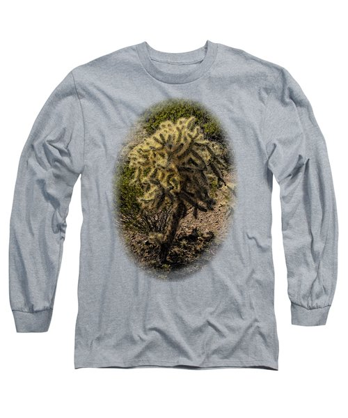 Blondie Wezbo Long Sleeve T-Shirt