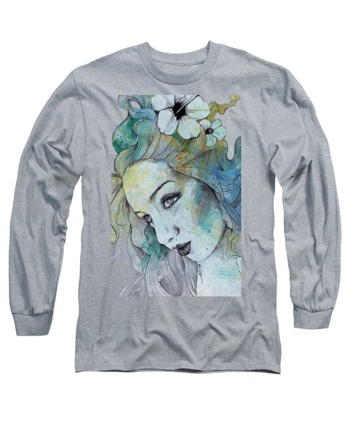 The Lowest Common Denominator Long Sleeve T-Shirt