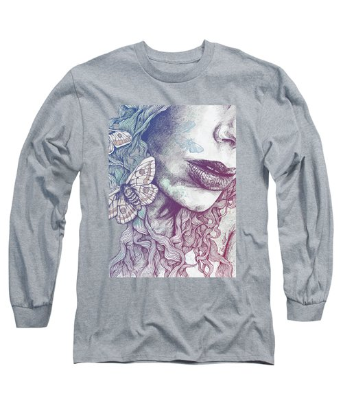 Ornaments - Rainbow Long Sleeve T-Shirt