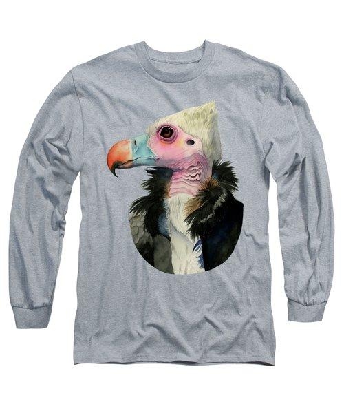 Odd Beauty Long Sleeve T-Shirt