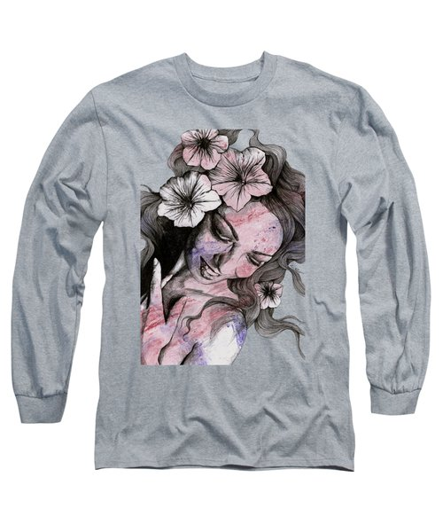 In The Year Of Our Lord Long Sleeve T-Shirt