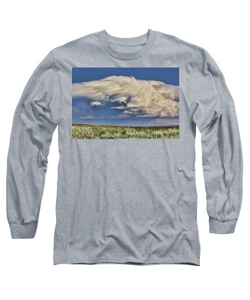 Cloud Brew Long Sleeve T-Shirt