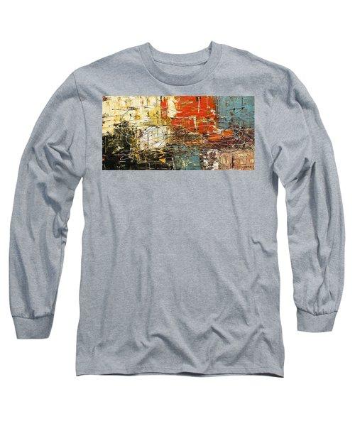 Artylicious Long Sleeve T-Shirt
