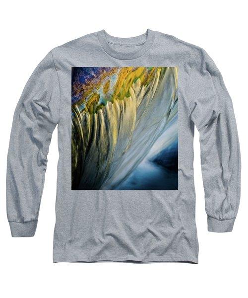 As The Color Runs Long Sleeve T-Shirt