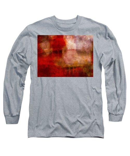 As We Go Long Sleeve T-Shirt