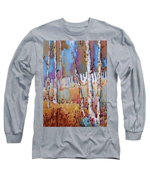 Aspen Fantasy Long Sleeve T-Shirt