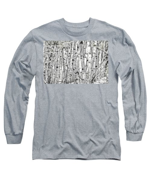 Aspen Forest Iv Long Sleeve T-Shirt