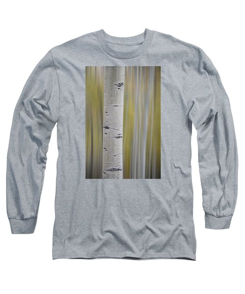 Aspen Long Sleeve T-Shirt by Gary Lengyel