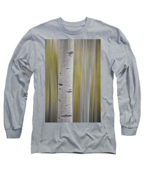Aspen Long Sleeve T-Shirt