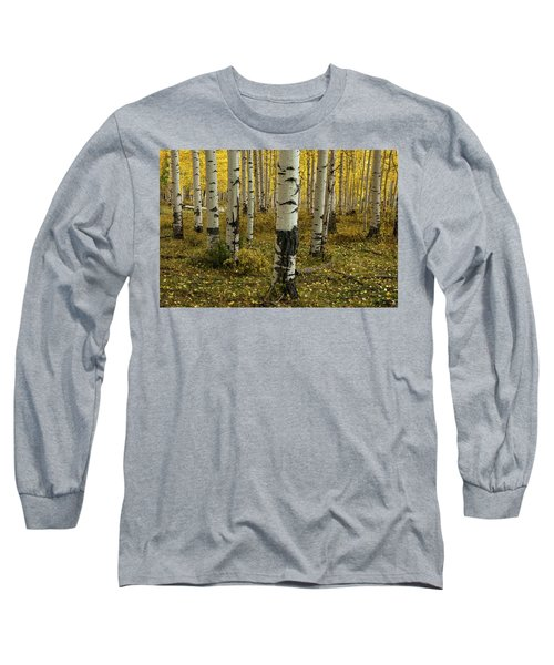 Aspens - 0245 Long Sleeve T-Shirt