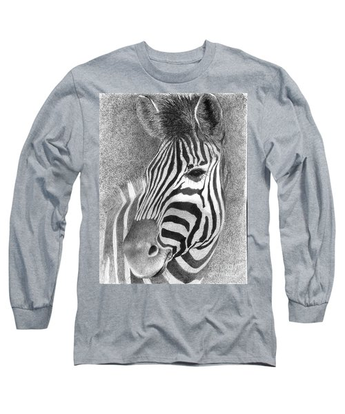 Assiduous Long Sleeve T-Shirt