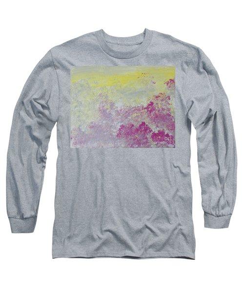 At Ease Long Sleeve T-Shirt