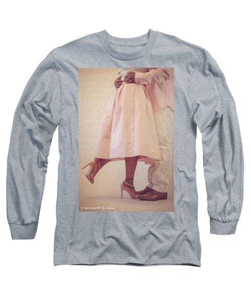 At Last Long Sleeve T-Shirt
