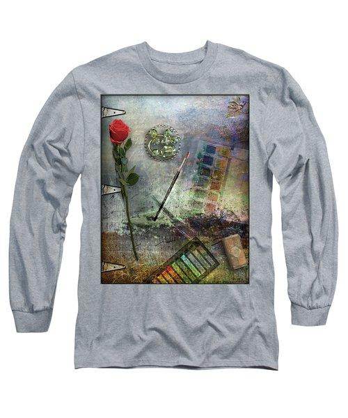 Atelier Long Sleeve T-Shirt