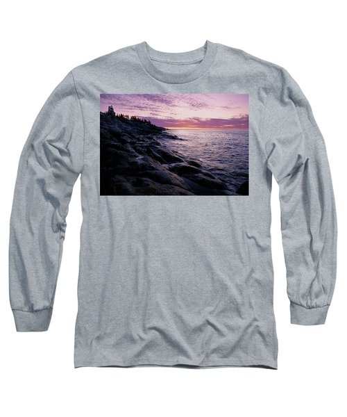 Atlantic Dawn Long Sleeve T-Shirt