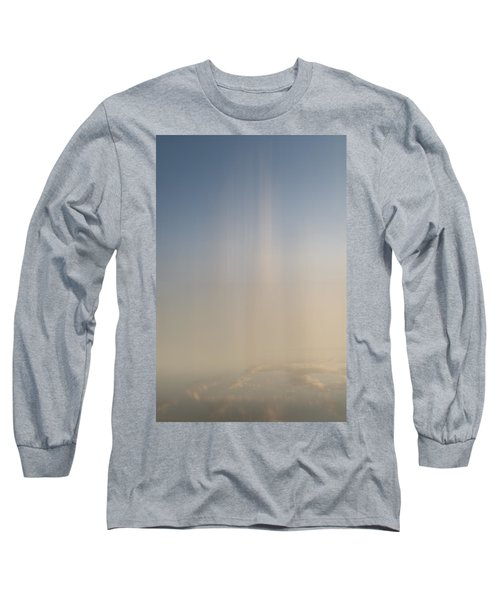 Long Sleeve T-Shirt featuring the photograph Atlantic Sunrise 2 by Kevin Blackburn