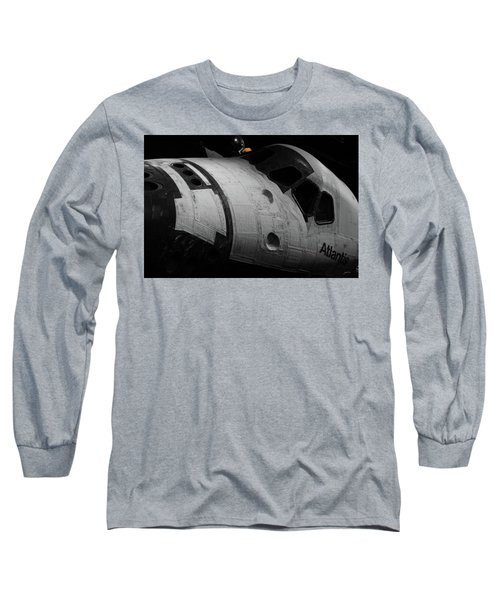 Atlantis Long Sleeve T-Shirt