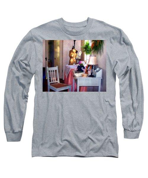 Attic Treasures Long Sleeve T-Shirt