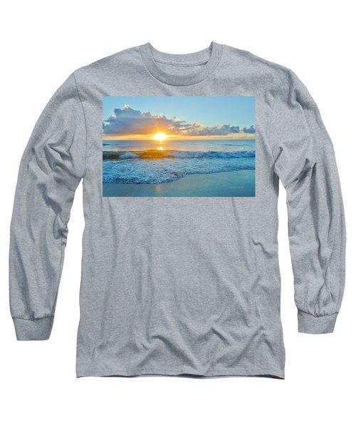 August 12 Nags Head, Nc Long Sleeve T-Shirt