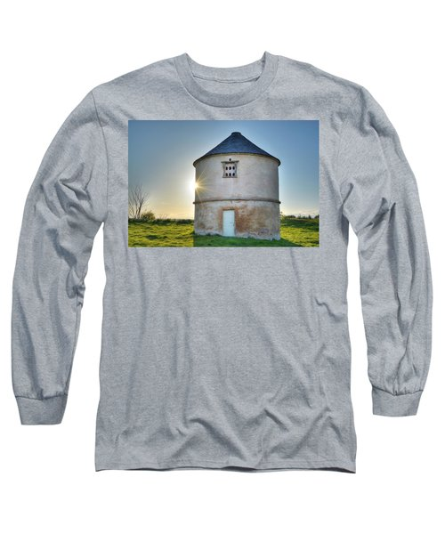 Auldearn Doocot Long Sleeve T-Shirt