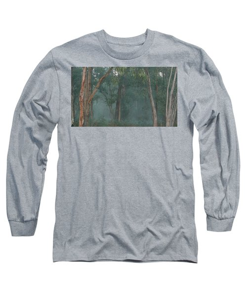 Australian Morning Long Sleeve T-Shirt