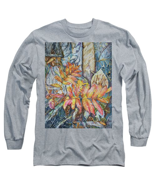 Autum Magic Long Sleeve T-Shirt