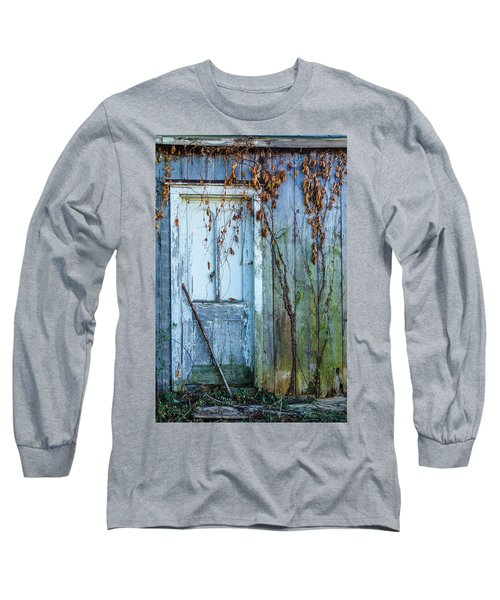 Autumn Door Long Sleeve T-Shirt