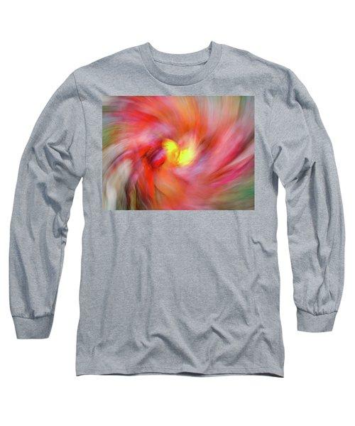 Autumn Foliage 11 Long Sleeve T-Shirt