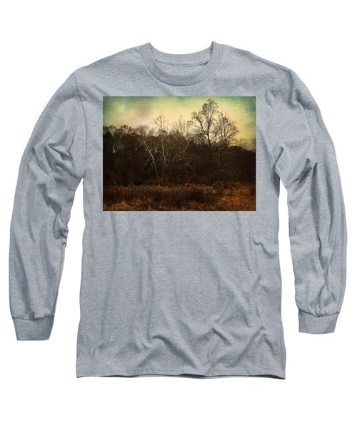 Autumn Majesty  Long Sleeve T-Shirt