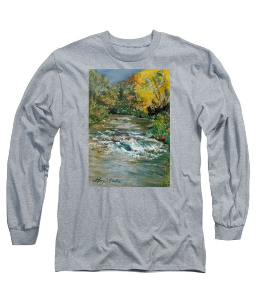 Autumn Rush Long Sleeve T-Shirt