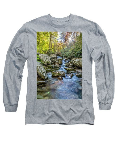 Autumn Sparkle Long Sleeve T-Shirt