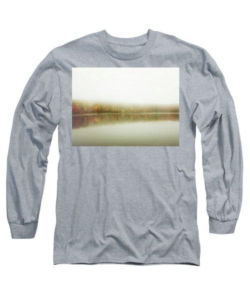 Autumn Symmetry Long Sleeve T-Shirt
