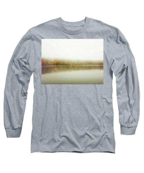 Autumn Symmetry Long Sleeve T-Shirt