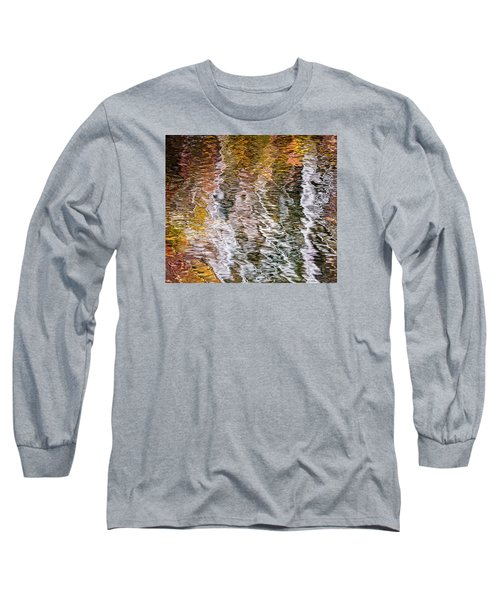 Autumn Tapestry  Long Sleeve T-Shirt
