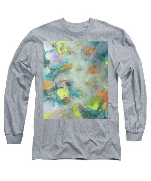 Autumn Wind Long Sleeve T-Shirt