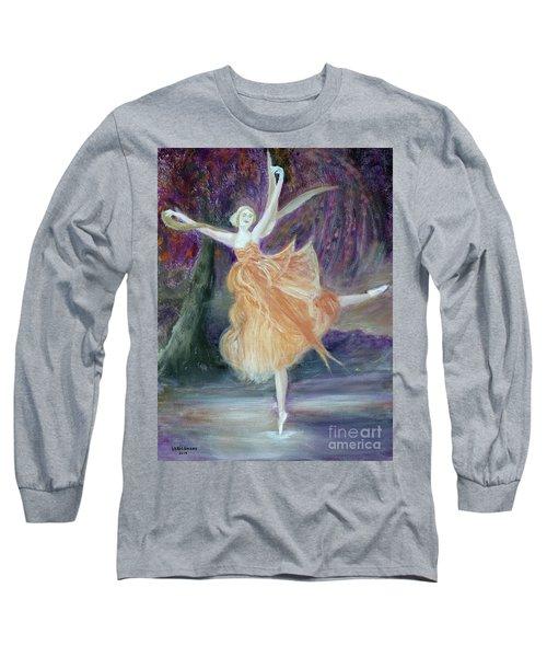 Autumnal Spirit Long Sleeve T-Shirt