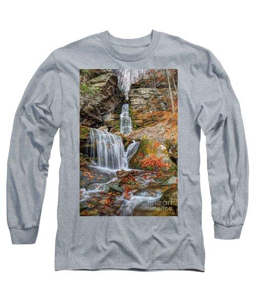 Autumns End Long Sleeve T-Shirt