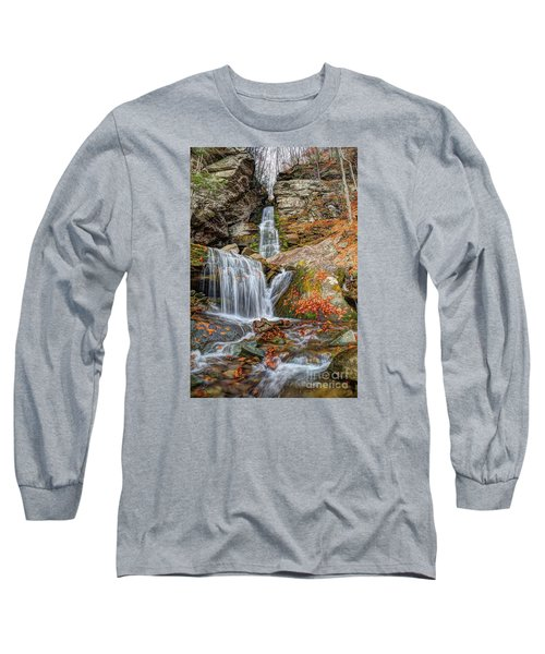Autumns End Long Sleeve T-Shirt