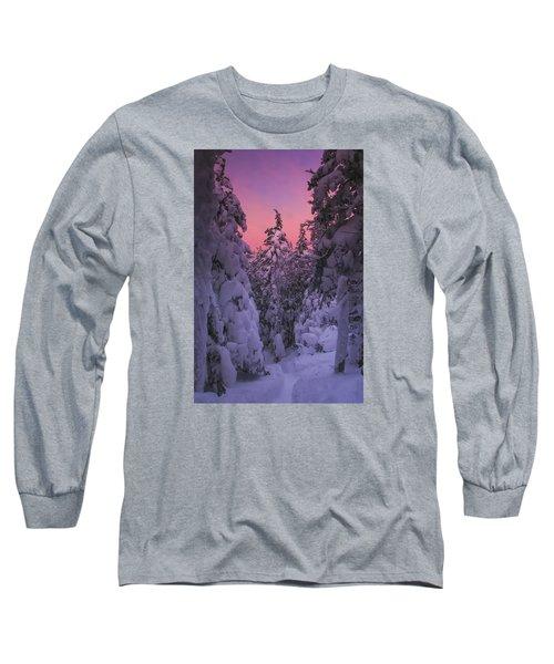 Avalon Sunset Long Sleeve T-Shirt