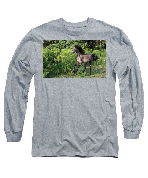 Avante In Action Long Sleeve T-Shirt