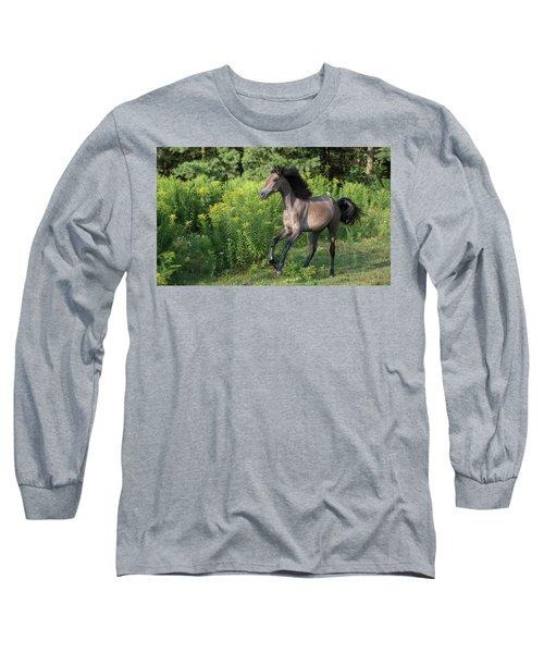 Avante In Action Long Sleeve T-Shirt