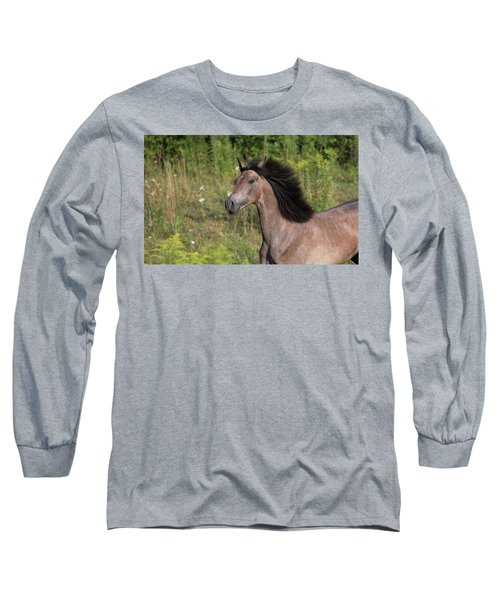 Avante Long Sleeve T-Shirt