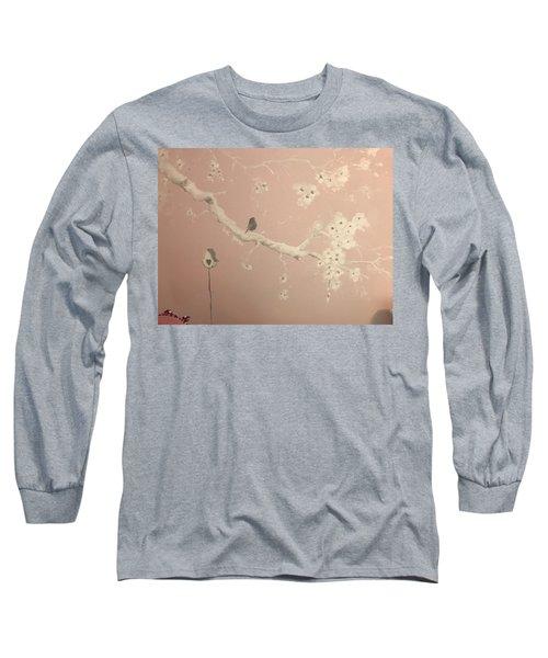 Avas Room Two Long Sleeve T-Shirt
