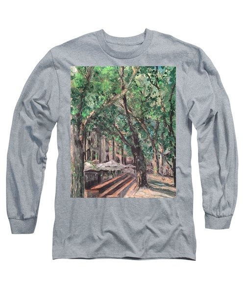 Avignon Long Sleeve T-Shirt